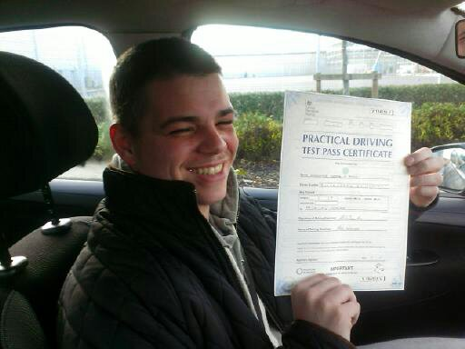 Fast track intensive driving course