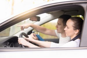 Emergency short notice driving instructors