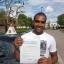 isleworth driving test car rental